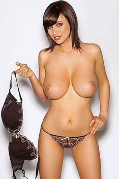 Topless Sophie Rack