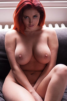 Busty Redheads