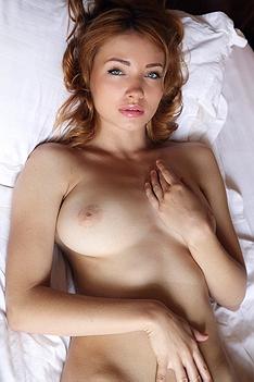 Kika With Perfect Tits