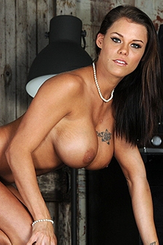 Eva Karera Big Tits