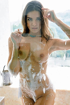 Jessica Ashley Perfect Body