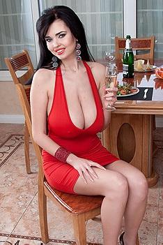 Sha Rizel Dinner