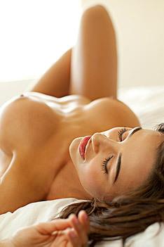 Busty Beauty Ana Cheri