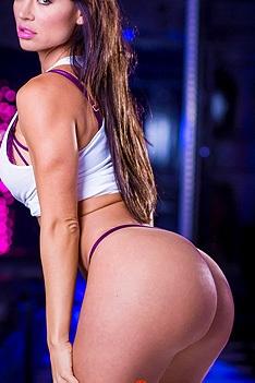 Franceska Jaimes