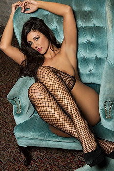 Tomi Taylor Naked Beauty