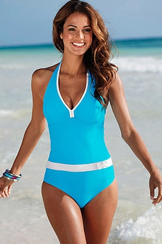 Rayla Jacunda In Sexy Swimwear Collection
