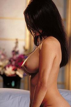Jazmine Lyn Beautiful Brunette