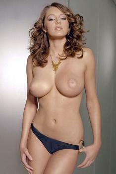 Nude Keeley Hazell
