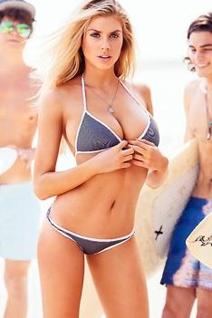 Gorgeous Charlotte McKinney