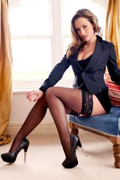 Stunning Babe Anastasia Harris