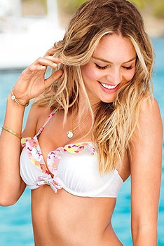 Candice Swanepoel Wallpapers
