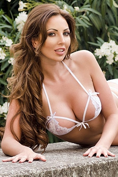 Cara Steel In Xxx Lingerie