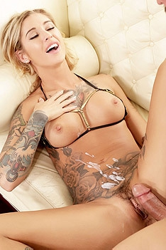 Kleio Valentien Facials Are The Best