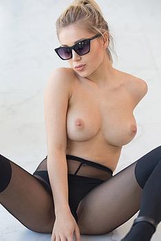 Candice Brielle Black