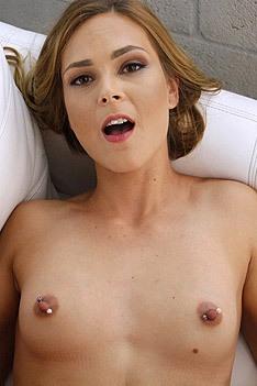 Sexy Blonde Jenny Jett