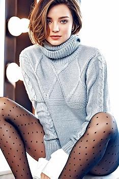 Nude Miranda Kerr!