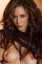 Cute Brunette Malena Morgan  11