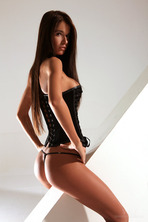 Sexy Girl And Her Perfect Body 02