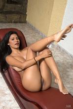 Kendra Roll Presenting Her Big Boobs 15