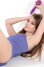 Cute Russian Girl Nedda 02