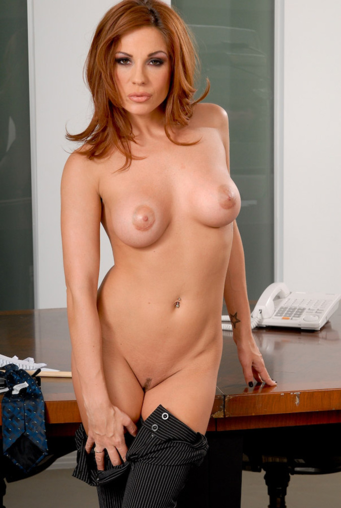 Office Manager Kirsten Price  09